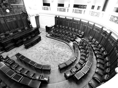 Tenemos  fecha para la apertura - Convención Constitucional -