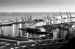 Ciudad Puerto Industrial