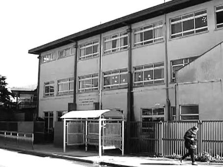 Escuela Eduardo Campbell Saavedra, patrimonio cultural de Cerro Verde Bajo – Penco.