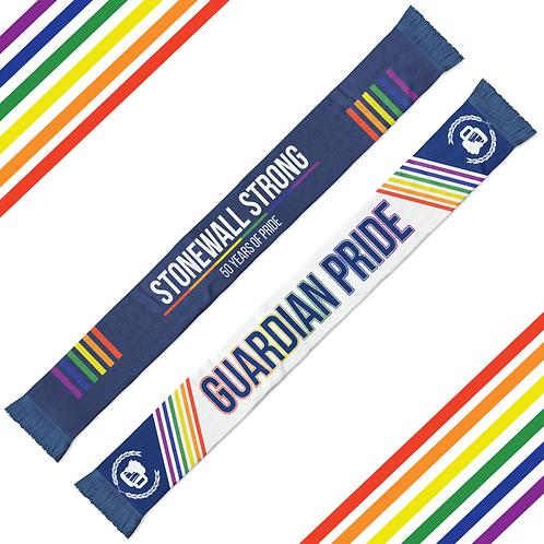 Pride Scarf - Stonewall Edition