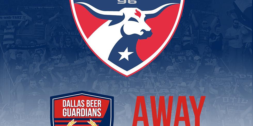 NYCFC vs FC Dallas