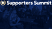 October Supporters' Summit