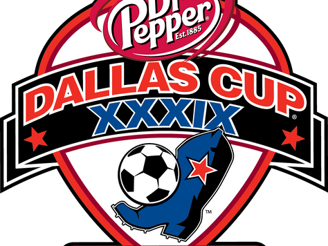 Dr. Pepper Dallas Cup XXXIX Is Here!