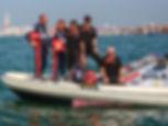 Tuono - foto di gruppo all'arrivo.jpg