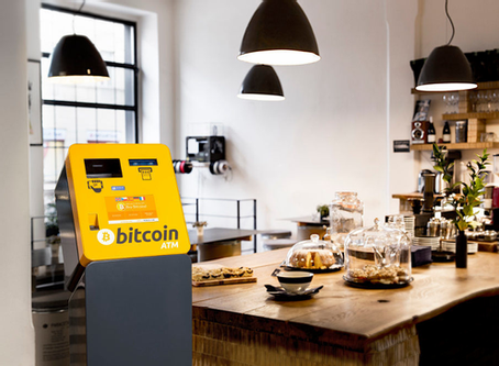 """How A """"Bitcoin ATM"""" May Offer Equal Access To Digital Money In America"""