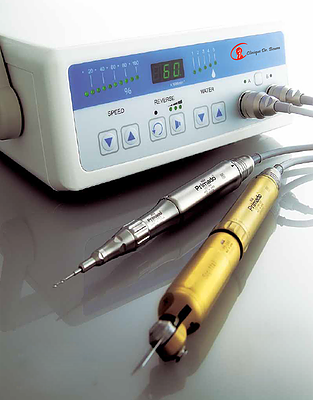 HIGH SPEED SURGICAL DRILL