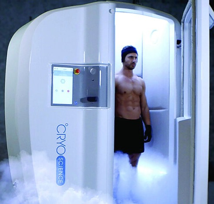 CRYO-THERAPY