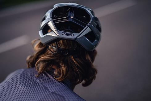 ABUS Stormchaser helmet design road cycling krb.berlin designer industriedesign sport berlin produkt entwicklung engineering cyclocross xc
