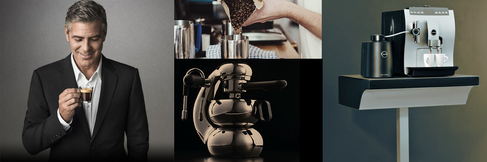 Espresso Design Mood Concept