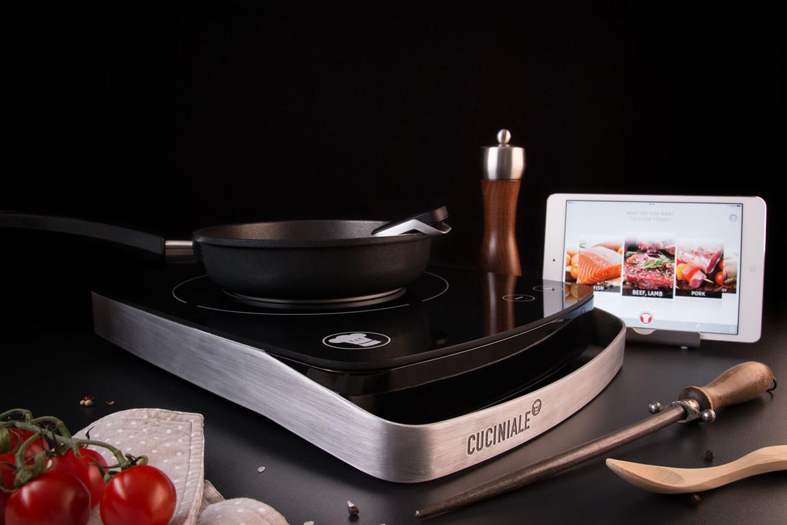 Cuciniale Smart Cooking