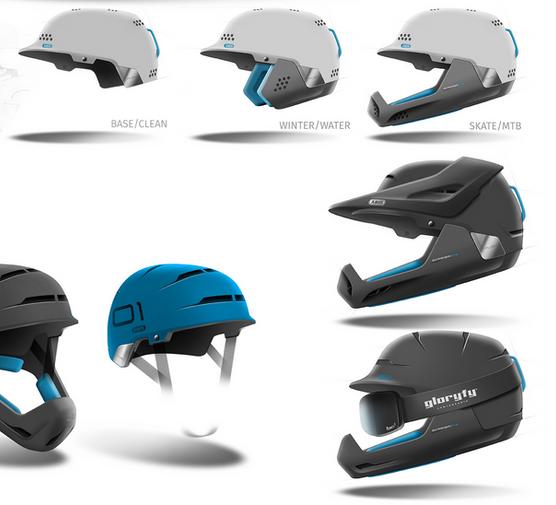 Concept Sketch ABUS Scraper System