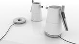Design Espresso Maker Render
