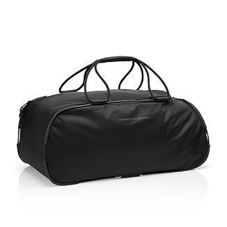 porsche design designer stefan richert softgoods performance lightweight backpack gymbag sporttasche