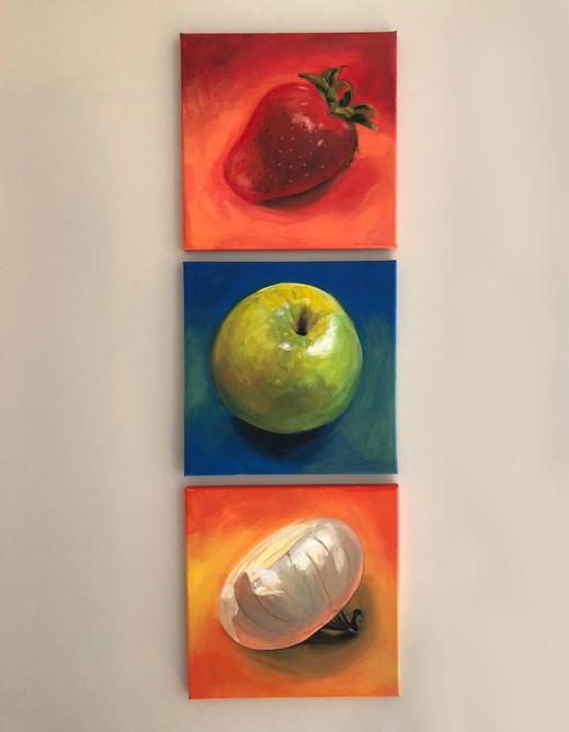 Fruit/Vegetable Series