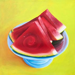 Rainbow Watermelon