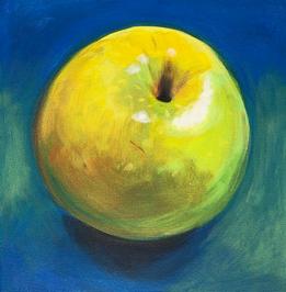 Green Apple, Fruit/Vegetable Series
