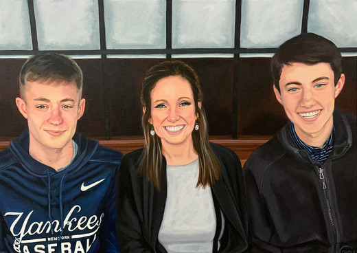 """""""Lori and Sons"""""""