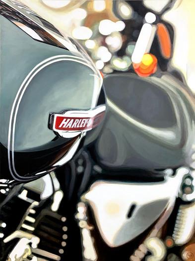 Gentlemen's Barbershop Harley