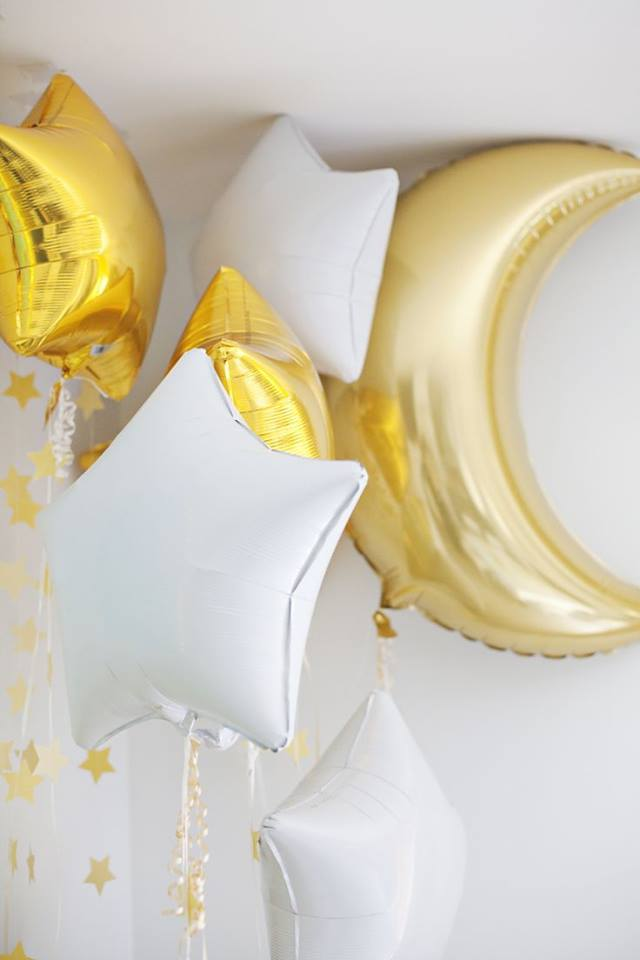 Foil Balloons Nelspruit