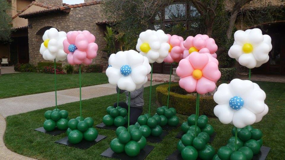 Balloon Sculptures Nelspruit