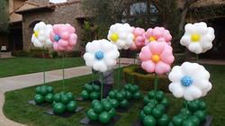Balloon Sculptures Nelspruit