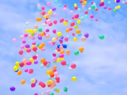 Balloon Releases Nelspruit