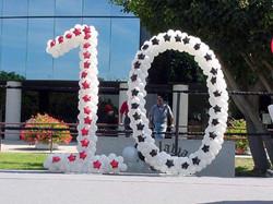 Balloon Numbering Nelspruit