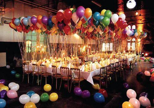 Helium Balloons Nelspruit
