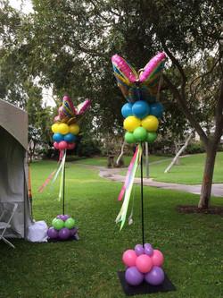 Balloon Columns Nelspruit