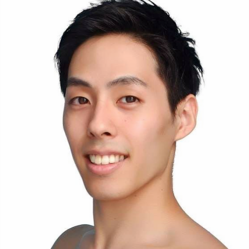 2020'9/6(日)吉田周平/タルサバレエ団ソリスト「ピルエットを極めよう!」