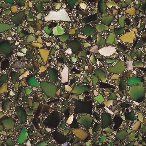BISTRO GREEN PATINA