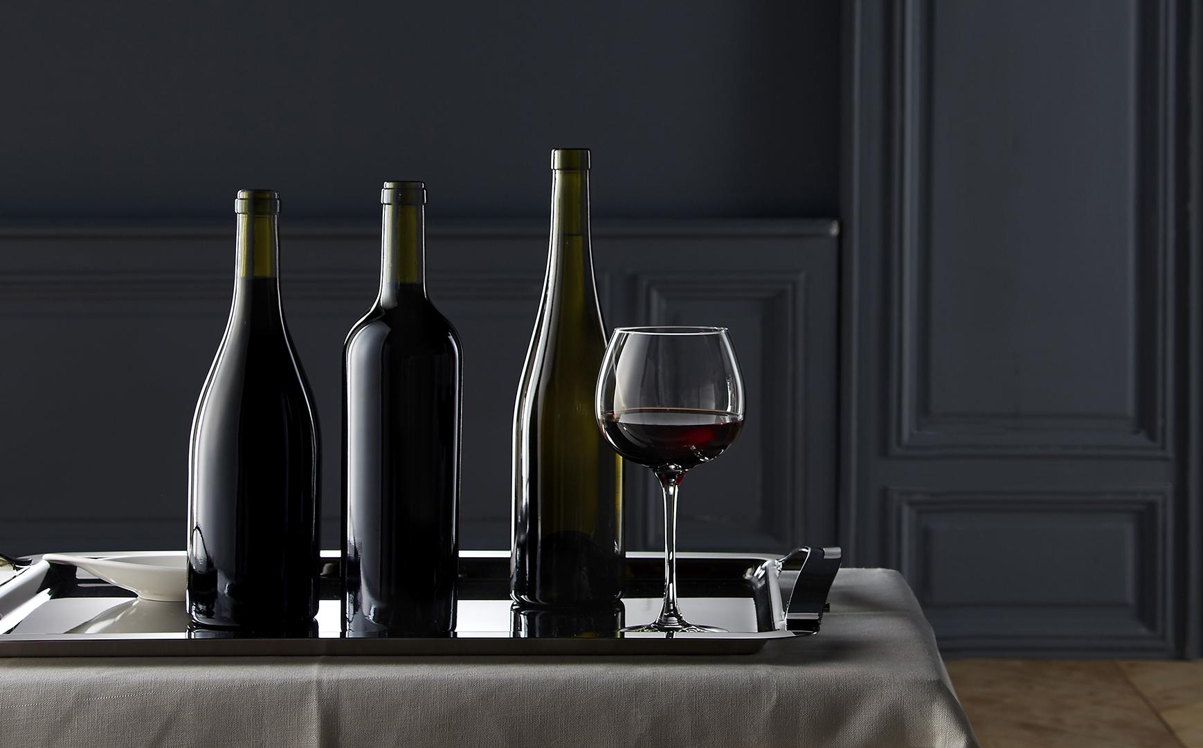 Bordeaux Verallia