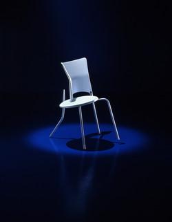 But chaise EURO RSCG