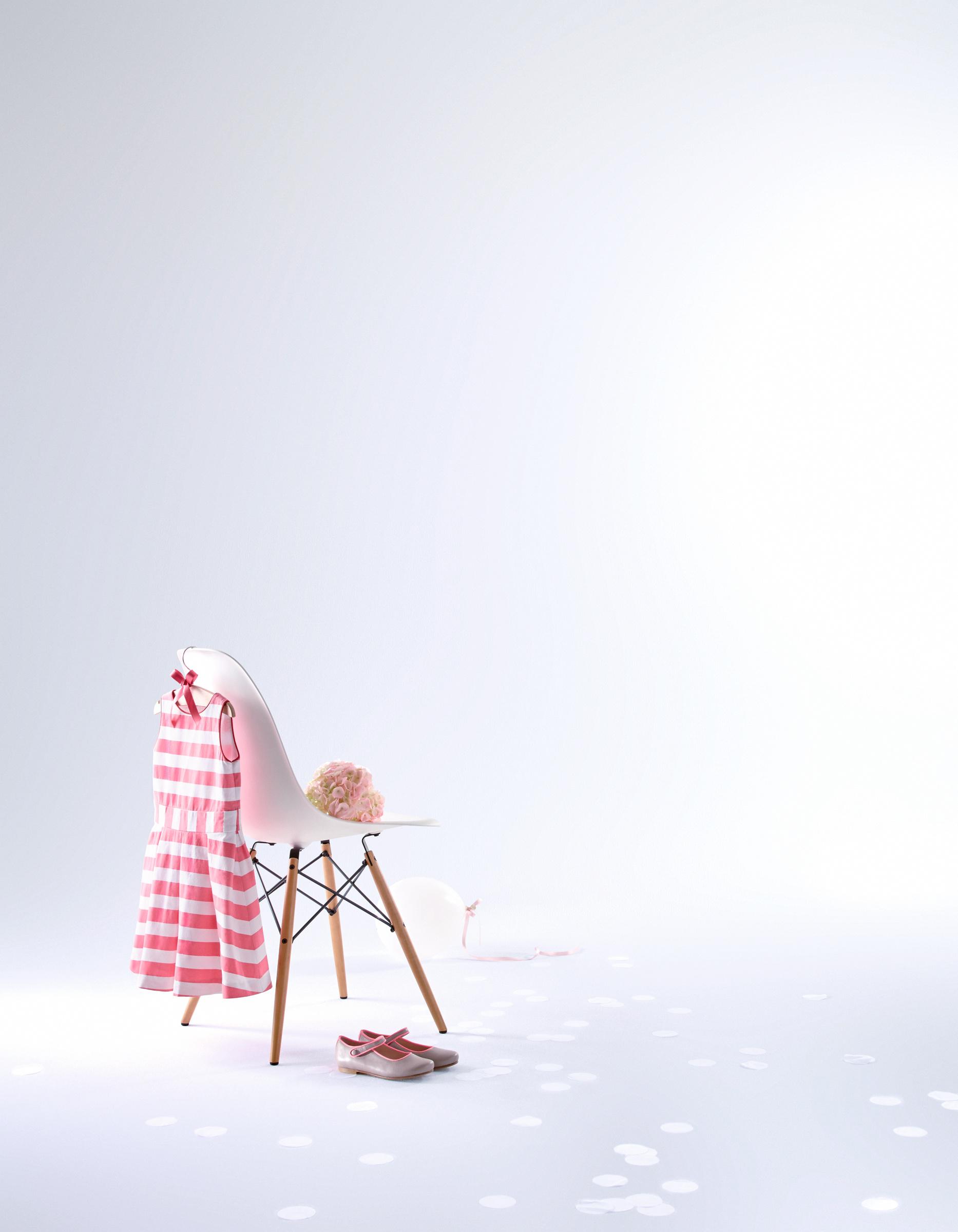 Robe chaise