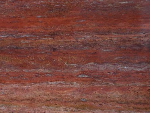 TRAVERTINE RED