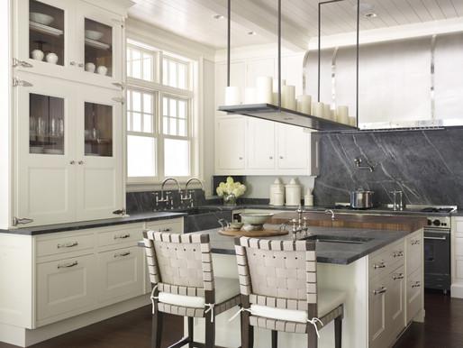 Achieving the Hamptons Style Through Stone