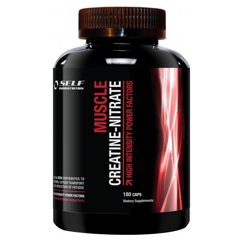 self omninutrition xtreme muscle speed