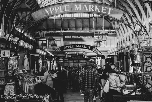 Apple Market