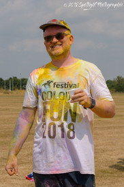 Colour Fun 2018