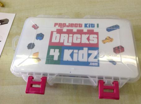 Bricks 4 Kidz Workshop