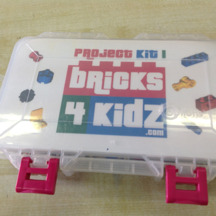 1st & 2nd Class Bricks for Kidz (16)