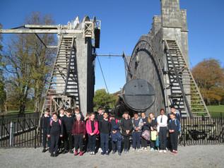 Visit to Birr Castle