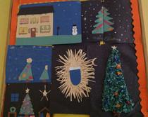 Winter / Christmas Noticeboards