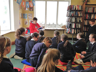 Storytelling - Lanesborough Library