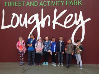 Lough Key - Forest Park