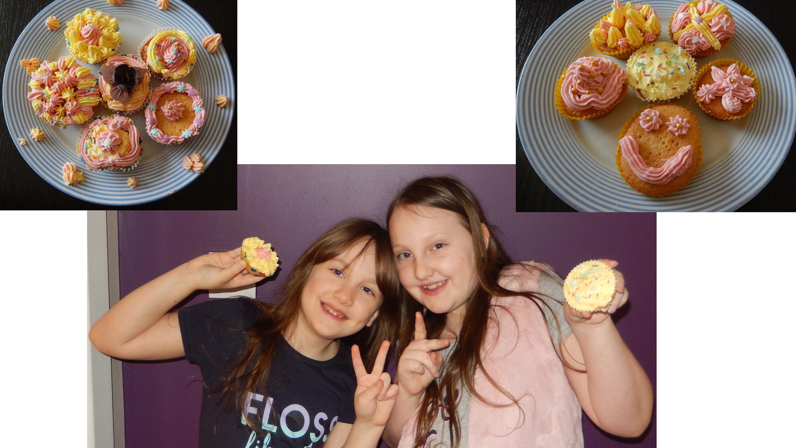 Fairy Cakes 2