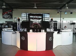 Ateliers Cocktail LBXconcept'