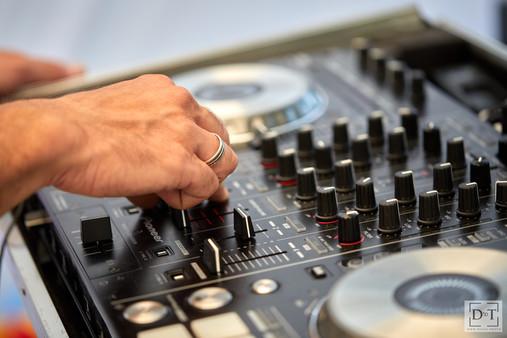 Sonorisation Dj Poitiers LBXconcept'