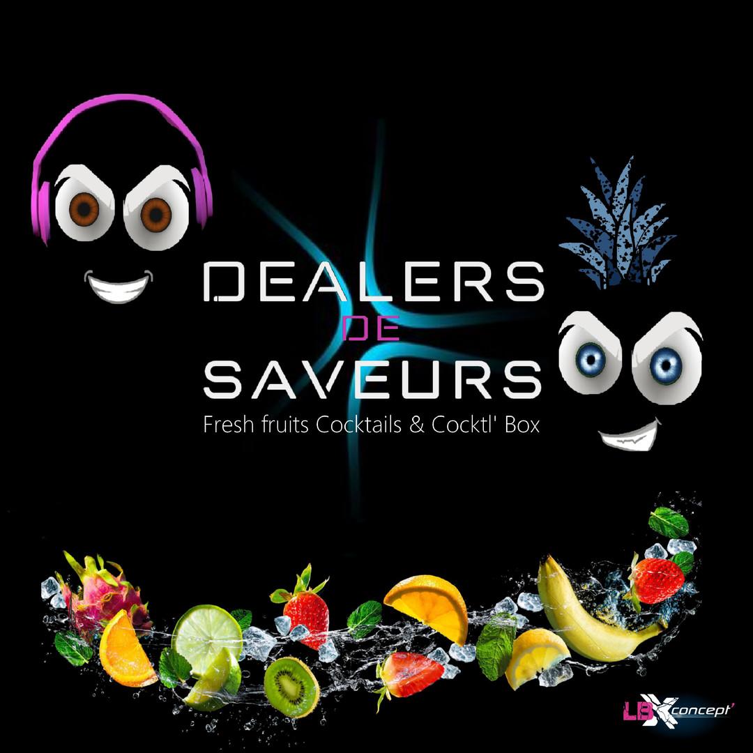 Dealers de Saveurs
