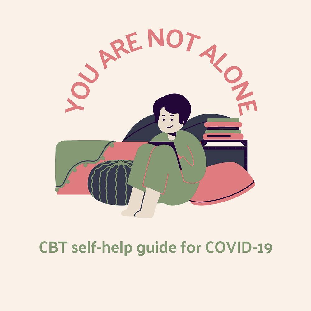 CBT self help guide